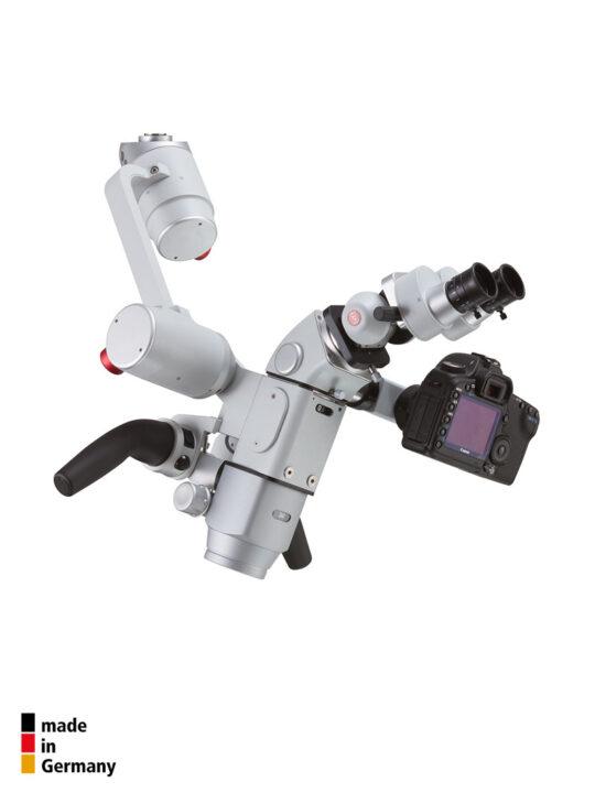 karl-kaps-germany-45degrees-ergonomic-wedge-with-beam-splitter-binocular-turntable-1