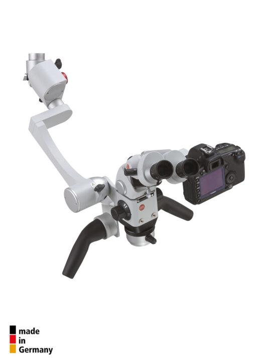 karl-kaps-germany-dental-microscope-dent-1100-with-beam-splitter