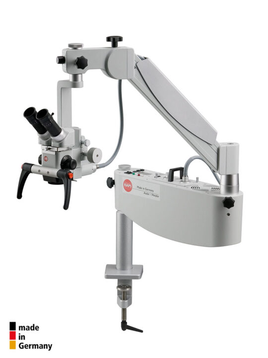 karl-kaps-germany-portable-som-82-microscope