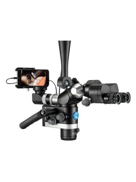 CJ-Optik Flexion Advanced Dental Microscope