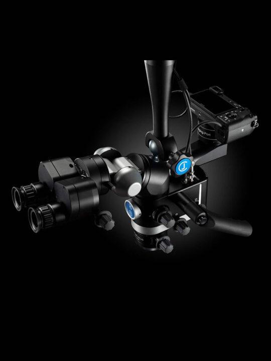 CJ-Optik Flexion Advanced SensorUnit Dental Microscope