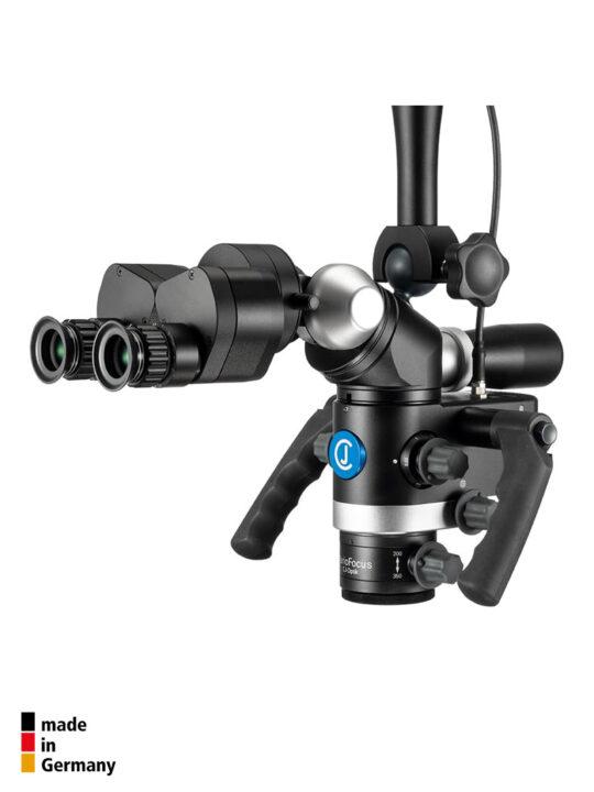 CJ Optik Flexion Basic Dental Microscope